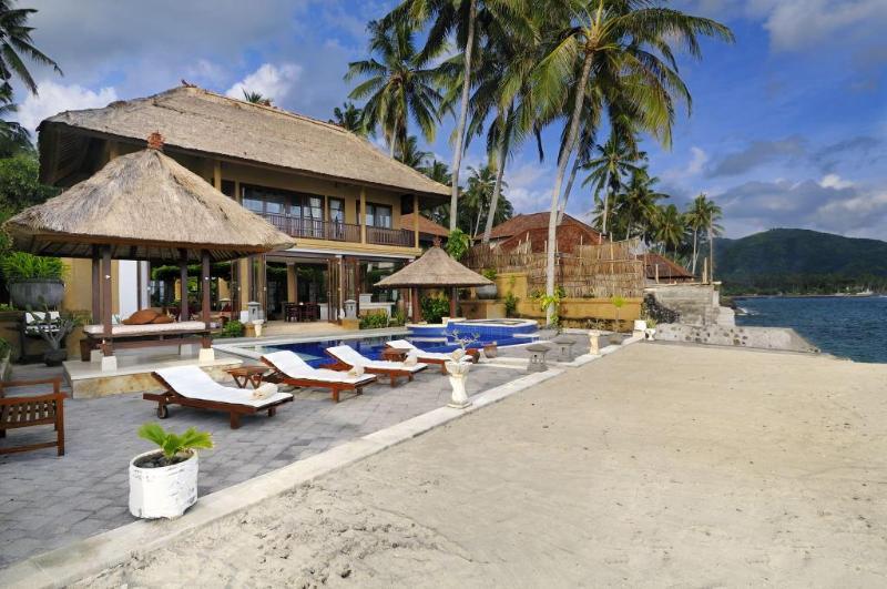 Villa Talia Vashti & Beach