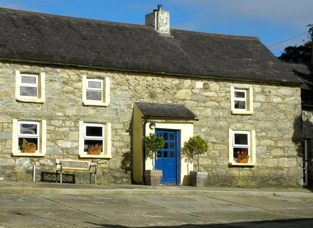 Ballagh Court, vacation rental in Ballilogue
