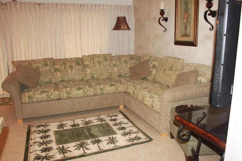 Relax enjoy! Just added a new Palm rug