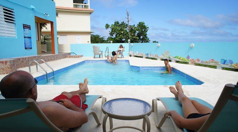 Swimming pool (New December 2012)
