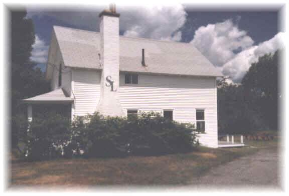 The Cottage, vacation rental in Lake Placid