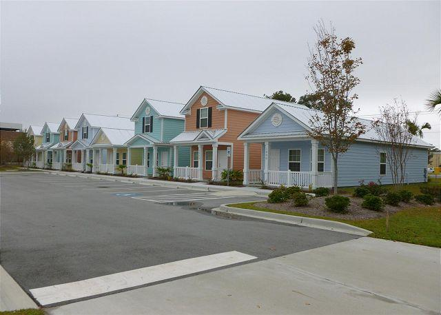 Beautiful 3 bedroom property gulf stream cottage 1912 - 3 bedroom houses for rent in myrtle beach sc ...