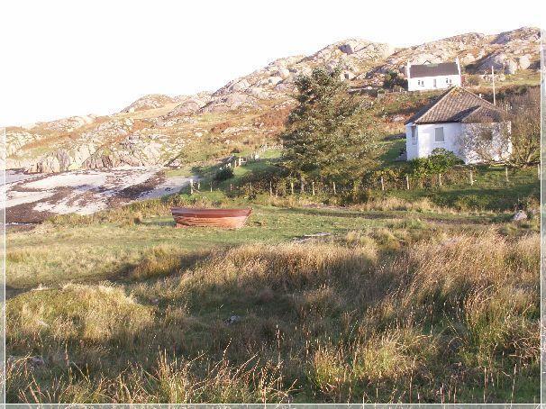 Huisje van kant 2007