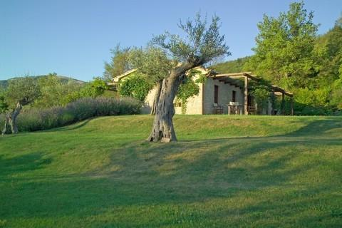 The cottage Capannetta
