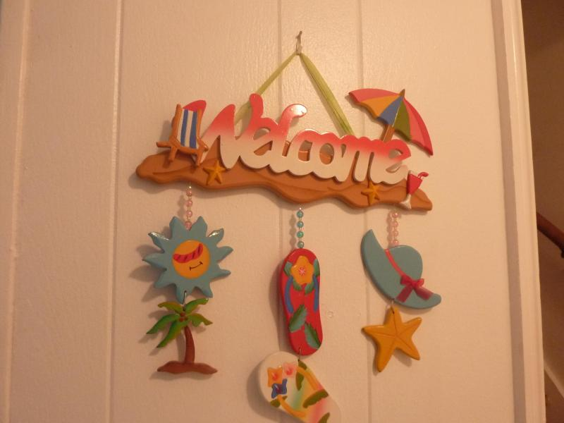 The Whimsical C'z' welcomes you!!