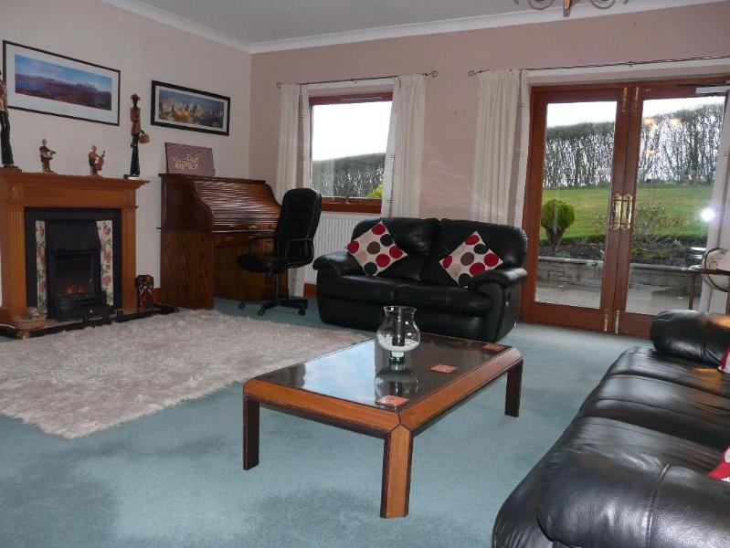Broompark: The countryside within the city, vacation rental in Roslin