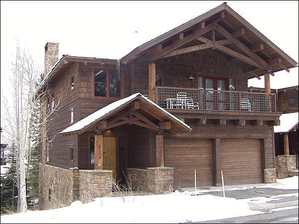 Granite Ridge Lodge 3208 (***********), location de vacances à Moose