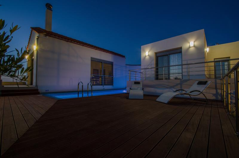 Anemon Villas - Villa Levantes, vacation rental in Chania Town