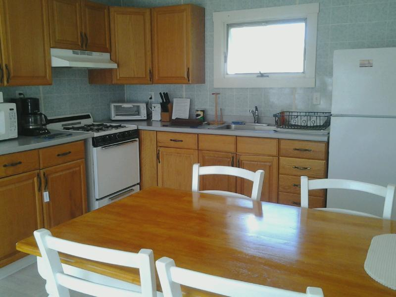 Condo: Ocean View Private Beach w/ Towels, Linens, Bedding and Air Conditioning, vacation rental in North Truro