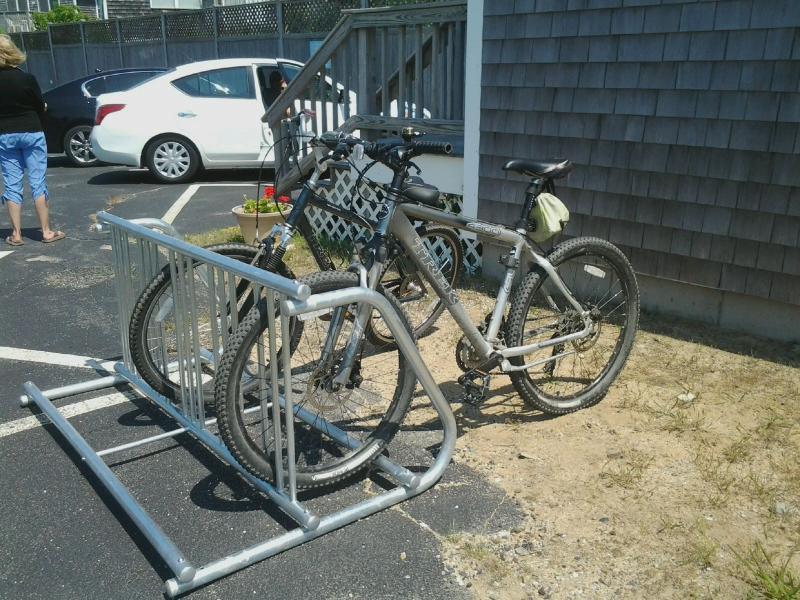 Association Bike Rack
