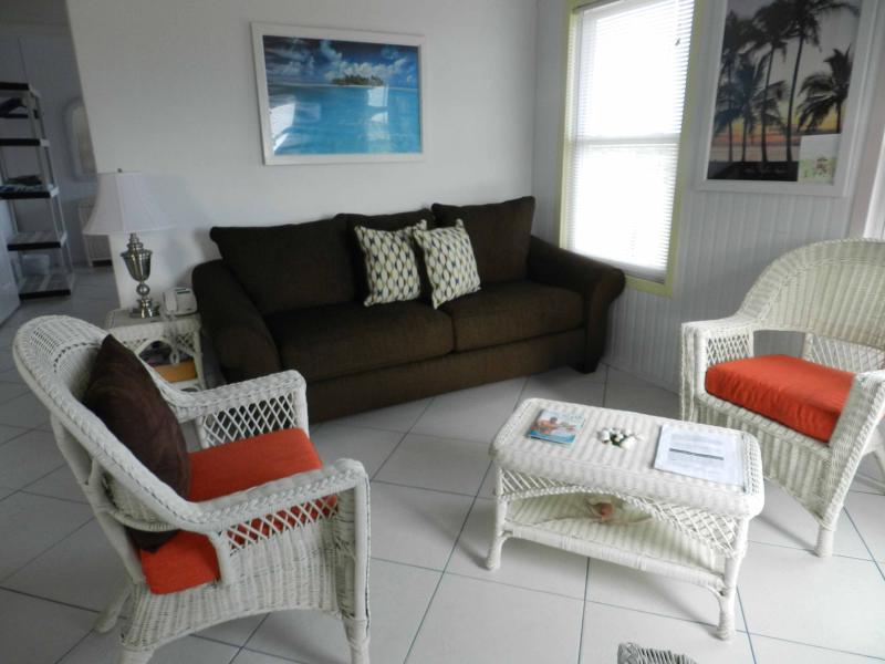Room to relax in Comfort !
