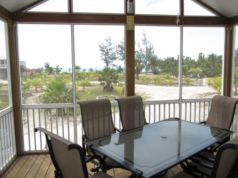 Awesome Screened in Porch !!!