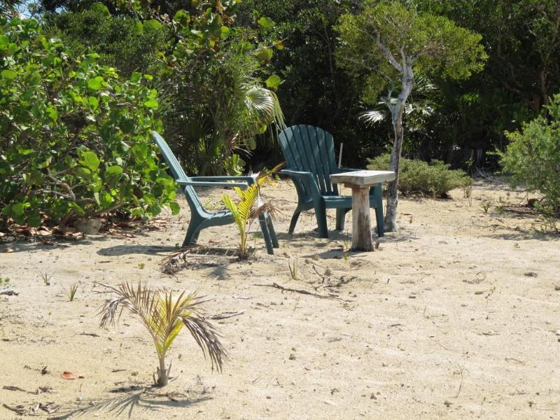 Secluded spot for Two