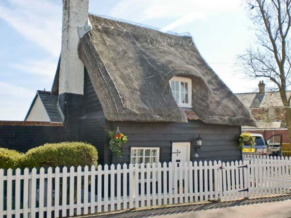 Little Thatch, Walton-On-The-Naze, vacation rental in Frinton-On-Sea