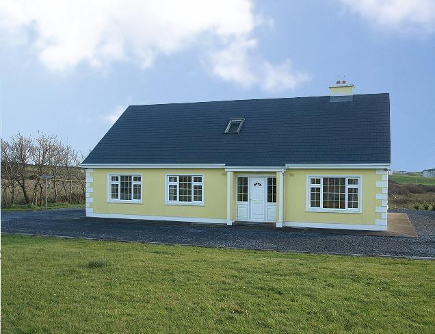 Doolin Breeze Holiday Cottage – semesterbostad i Fanore