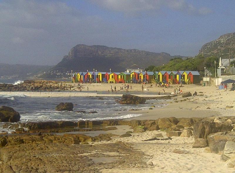 St James Beach 3km