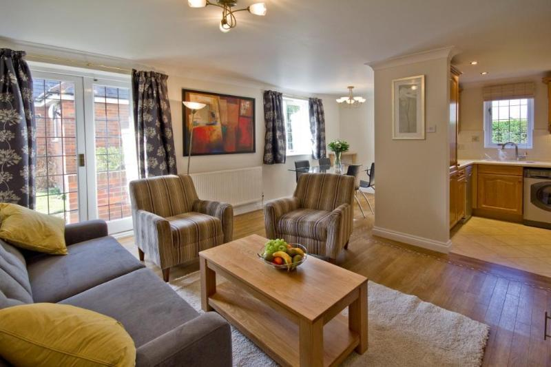 Marlow Apartments - 2 Bed Apartment, location de vacances à Cookham Dean