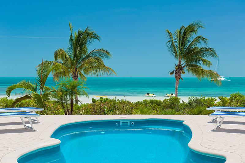 Updated 2018 Coconut Beach Villa Beachfront Stunning Sunsets Crystal Water Sugary Sand Holiday Al In Providenciales Tripadvisor