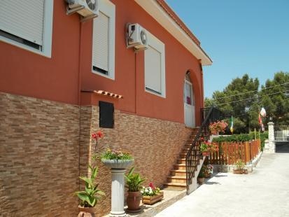 Home from Home, vacation rental in Cammarata
