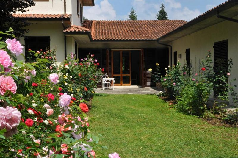 Il Nevale, holiday rental in Popolano