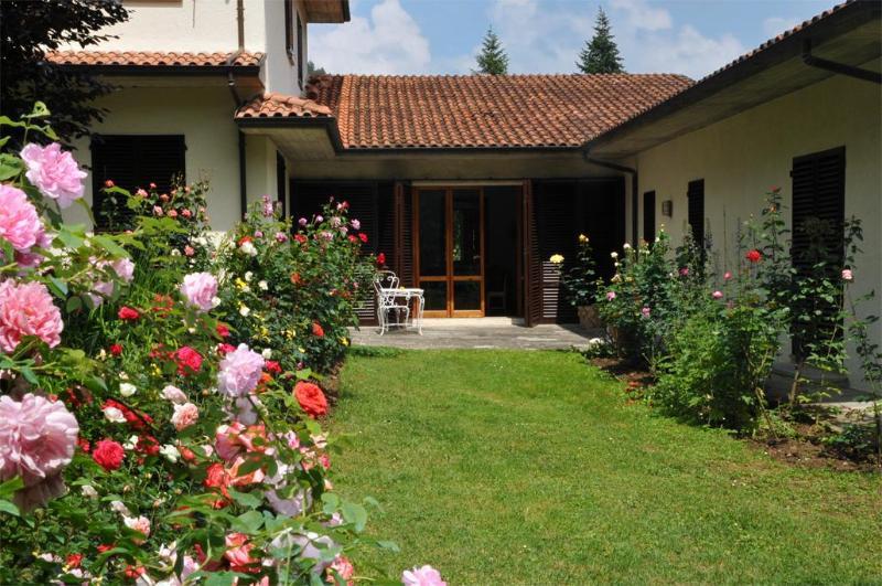 Il Nevale, holiday rental in Palazzuolo Sul Senio