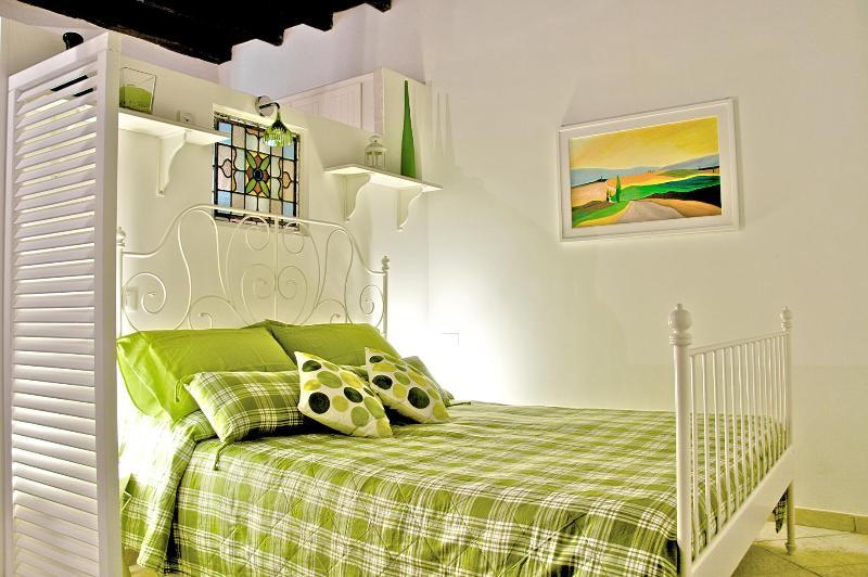 Boschetto Cove Bedroom view
