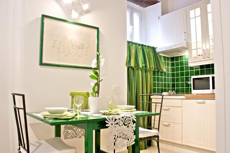 Boschetto Cove Kitchen