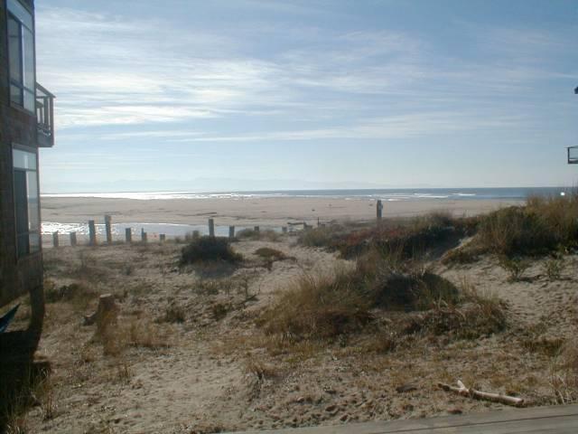 À travers les dunes de salon