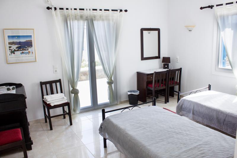 Dormitorio Sinefon