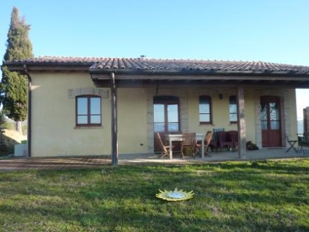Porcilaia, house in an organic farm in Italy, vacation rental in Trestina