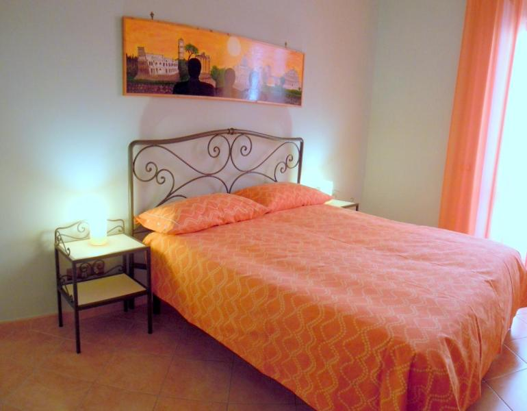 Roma Dreams Home, holiday rental in Setteville