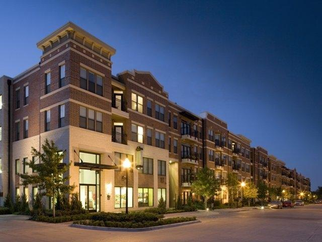 Located in the heart of beautiful downtown Fort Worth!
