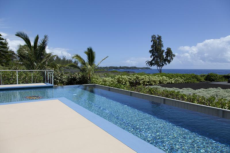 Hawaiian 4 bedroom Ocean Retreat, holiday rental in Keaau
