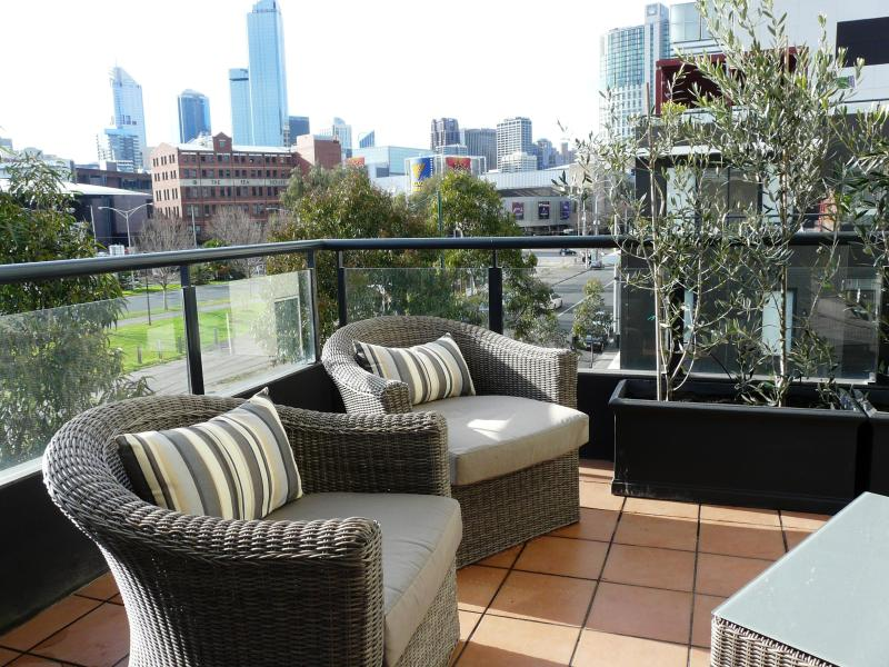Melbourne Central Rivergarden Family Apartment, vacation rental in Melbourne