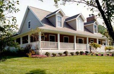 Welcome Home Inn B & B, holiday rental in Delaware