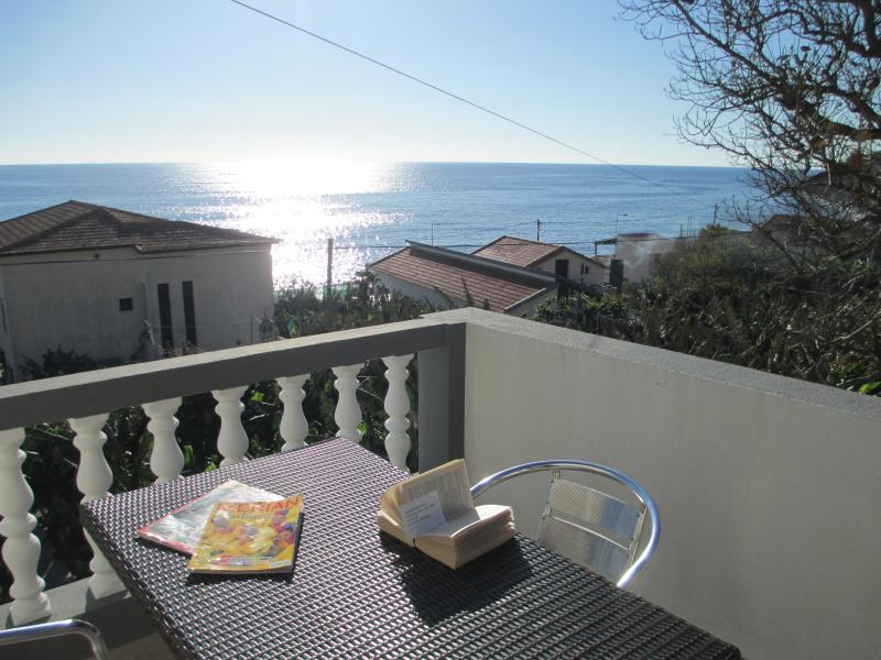 Second Sun Terrace with traditional Portuguese barbecue