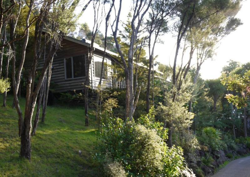 Appartamenti 3 & 4 - impostare nel bush