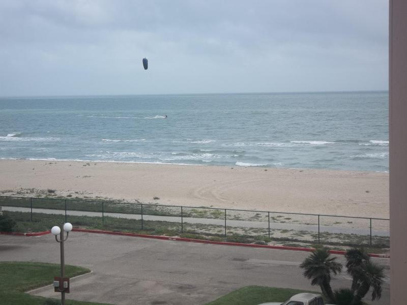 Corpus Christi Condo on the Beach, vacation rental in Corpus Christi