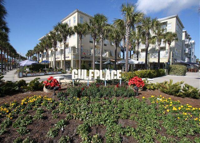 Bienvenido a Gulf Place
