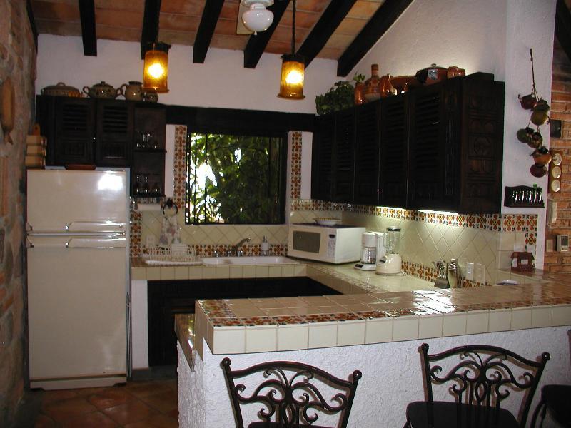 Sua cozinha completa