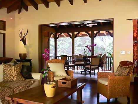 Romantic Tropical Hawaiian House - (TVNC-4236), vacation rental in Kekaha