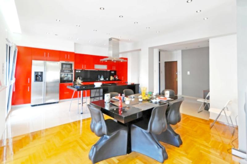 A Luxury & Comfortable Apt in Athens, holiday rental in Athens