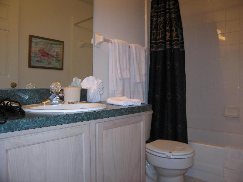 Tercer cuarto de baño