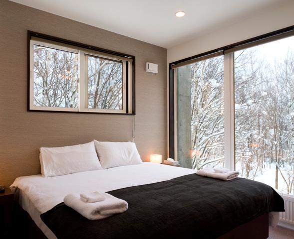 Fubuki  master bedroom