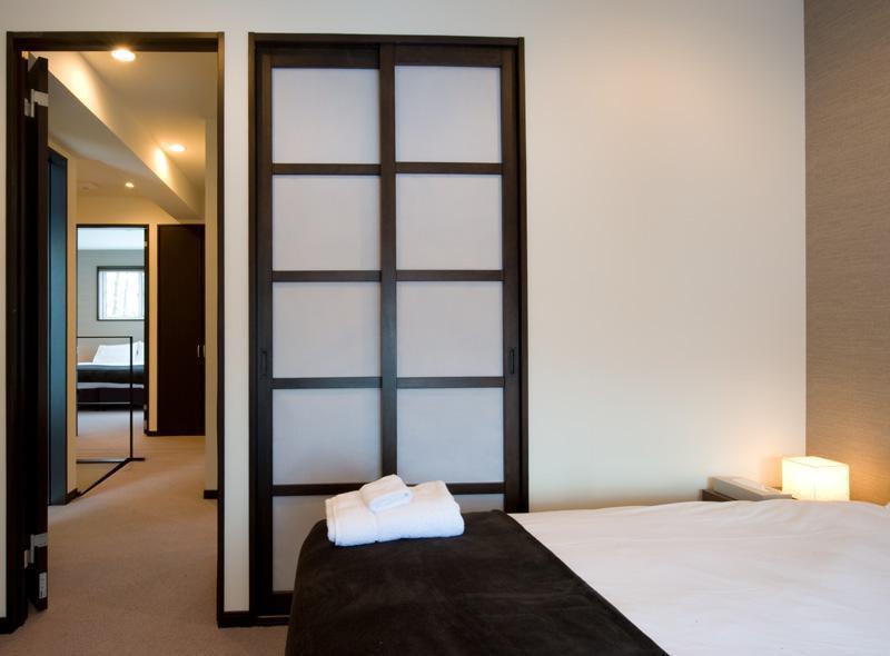 Fubuki  bedroom