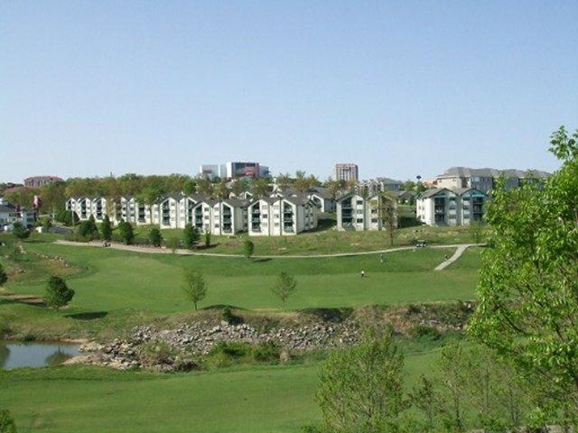 Thousand Hils Golf Course