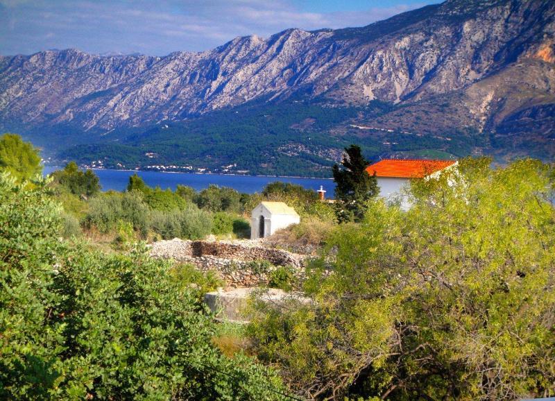 Blick von Villa Palma