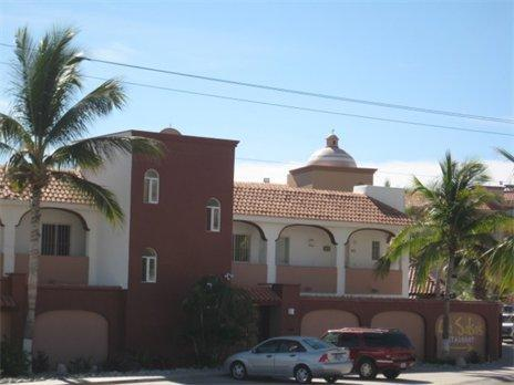 Weergave van Oasis Baja