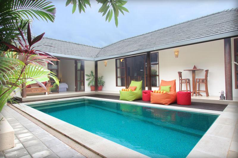 Villa Keluarga - Your Bali family home