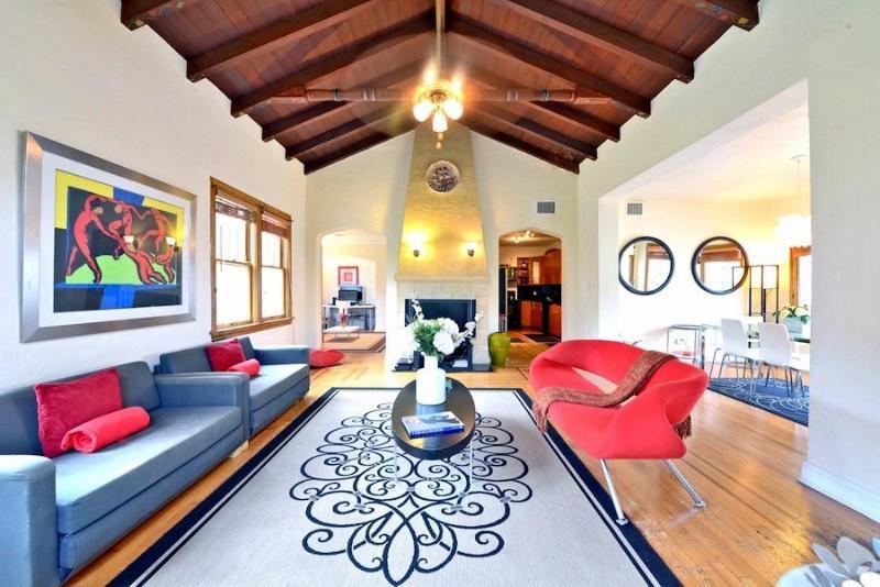louer appart Miami Villa méditerranéenne